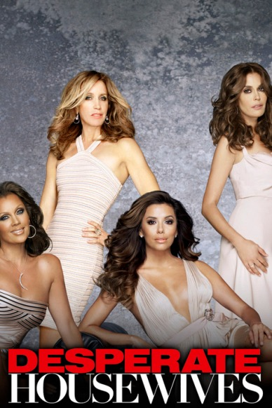 DESPERATE HOUSEWIVES - ABC's