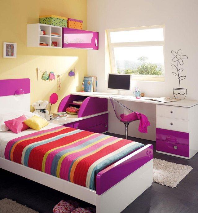 decoracao para quarto pequeno 4