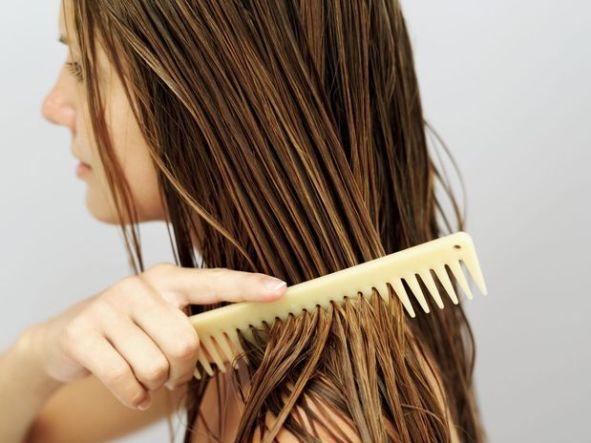 penteando-cabelo